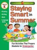 Staying Smart in Summer : Entering Kindergarten
