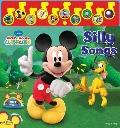 Mickey Mouse 10 Song Sound