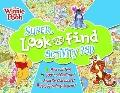 Winnie the Pooh : Super Look and Find Activity Pad