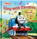 9 Button Record Song Thomas Sing Along