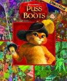 Look and Find: Puss in Boots (Look & Find)