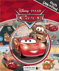 Cars My First Look and Find