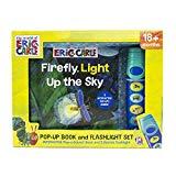 World of Eric Carle, Firefly, Light Up the Sky - Little Flashlight Pop-Up Adventure Book - P...