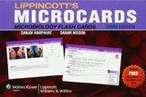 Lippincott's Microcards: Microbiology Flash Cards by Sanjiv Harpavat and Sahar Nissim, Third...