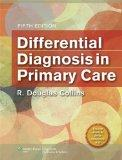 Differential Diagnosis in Primary Care (0)