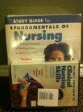 Fundamentals of Nursing: The Art and Science of Nursing Care + Study Guide + Taylor's Video ...