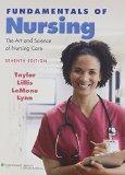 Fundamentals of Nursing /Taylor's Handbook of Clinical Nursing Skills/ Taylor's Video Guide ...