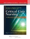 Critcal Care Nursing: A Holistic Approach