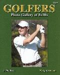 Golfers Photo Gallery of 8x10s: Perfect for Autographs! Exclusive Sports Photography from Fa...