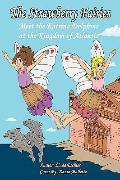 Strawberry Fairies Meet the Katrina Dolphins at the Kingdom of Atlantis