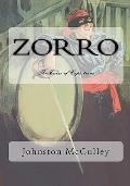 Zorro: The Curse of Capistrano