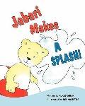Jabari Makes A Splash