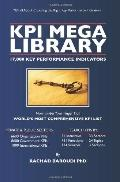 KPI Mega Library : 17,000 Key Performance Indicators