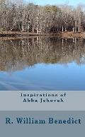 Inspirations of Abba Jehovah (Volume 2)