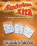 Sudoku Xtra Issue 5: The Logic Puzzle Brain Workout