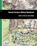 Grand Canyon Hiking Mapbook: Rim to Rim and Day Hikes (Volume 1)