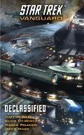 Vanguard : Declassified