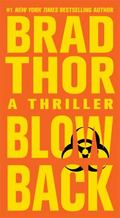 Blowback : A Thriller