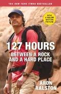 127 Hours : Between a Rock and a Hard Place