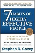 7 Habits of Highly Effective People : Powerful Lessons in Personal Change