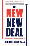 New New Deal : The Hidden Story of Change in the Obama ERA