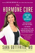 Hormone Cure : Reclaim Balance, Sleep, Sex Drive and Vitality Naturally with the Gottfried P...