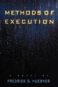 Methods of Execution
