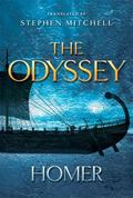 Odyssey : (the Stephen Mitchell Translation)