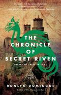Chronicle of Secret Riven : Keeper of Tales Trilogy: Book Two