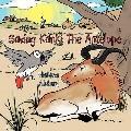 Saving Kanki the Antelope