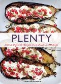 Plenty : Vibrant Vegetable Recipes from London's Ottolenghi