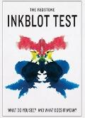 Redstone Inkblot Test : What Do You See? and What Does It Mean?