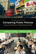 Comparing Public Policies; Issues and Choices in Industrialized Countries