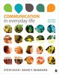 Communication in Everyday Life : A Survey of Communication