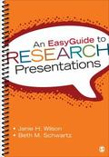 EasyGuide to Research Presentations