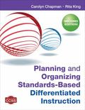 Planning, Organizing, and Customizing Differentiated Instruction in the Classroom : Work Sma...
