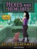 Hexes and Hemlines (Witchcraft Mysteries)