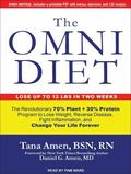 The Omni Diet: The Revolutionary 70% Plant + 30% Protein Program to Lose Weight, Reverse Dis...