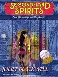 Secondhand Spirits (Witchcraft Mysteries)