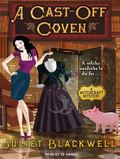 A Cast-Off Coven (Witchcraft Mysteries)