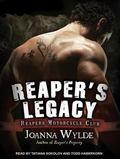 Reaper's Legacy (Reaper's MC)