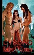 Cyborg : Cyberevolution Book II: