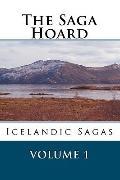 Saga Hoard - Volume 1 : Icelandic Sagas