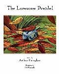 Lonesome Dreidel : A Chanukah Adventure