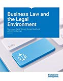 Business Law and the Legal Environment v2.0
