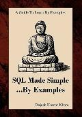 Sql Made Simple by Examples
