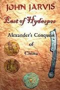 East of Hydaspes