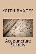 Acupuncture Secrets