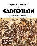 Mystic Expressions by Sadequain