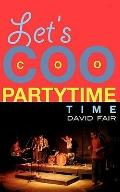 Let's CooCooPartyTime Time